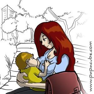 allaitement