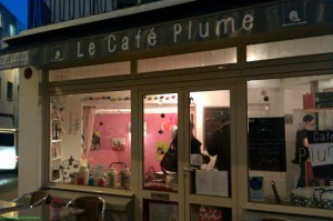 soiree homéopathie Boiron café plume Nantes