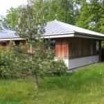 center parcs cottage Eden
