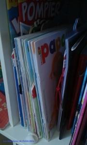 papoum_bibliothèque