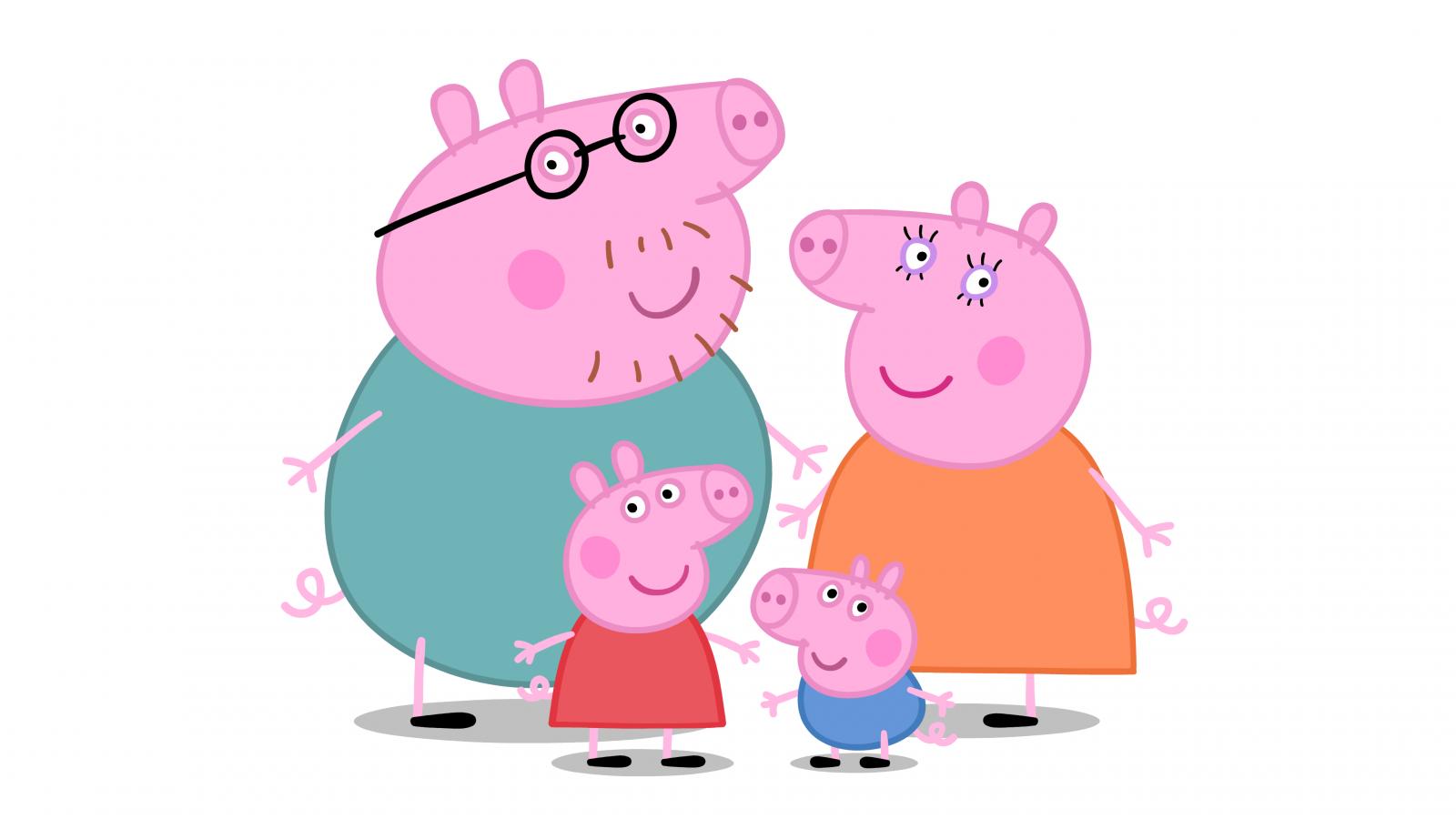 Vers la fin de Peppa Pig ? - Les Aventures de Petite Bête