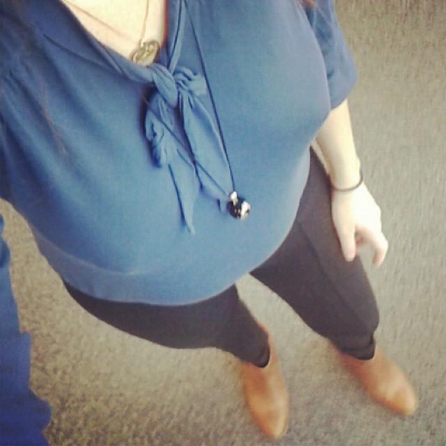cdd415cca4a6a Mon dressing de grossesse - Les Aventures de Petite Bête