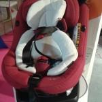 Siège auto pivotant AxissFix de Bébé Confort