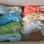 couches lavables nouveau-né petit dessous