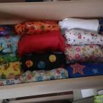 couches lavables nouveau-né totsbots