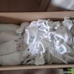 couches lavables nouveau-né mini-couches demain propre