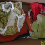 couches lavables nouveau-né culotte de protection