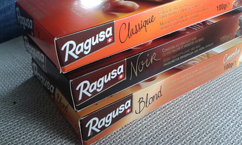 ragusa chocolat
